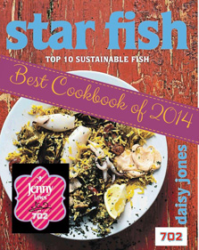DAISY-JONES-STAR-FISH-BEST-COOK-BOOK-2014