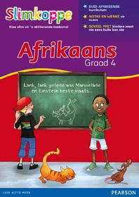 SLIMKOPPE-AFRIKAANS-GRAAD-4