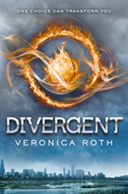 VERONICA-ROTH-DIVERGENT
