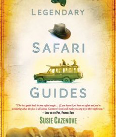 susie-cazenove-legendary-safari-guides