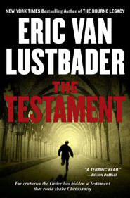 Eric-van-Lustbader-The-Testament
