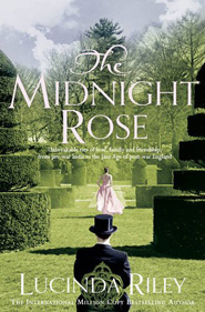 LUCINDA-RILEY-THE-MIDNIGHT-ROSE