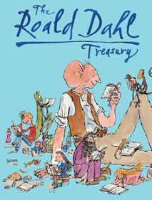 ROALD-DAHL-TREASURY