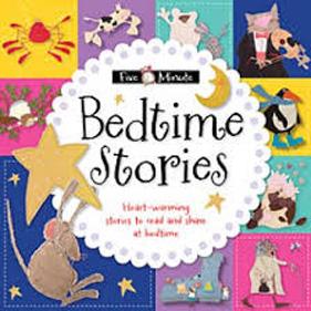 five-minute-bedtime-stories