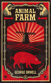 george-orwell-animal-farm