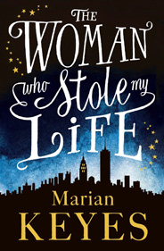marian-keyes-the-woman-who-stole-my-life